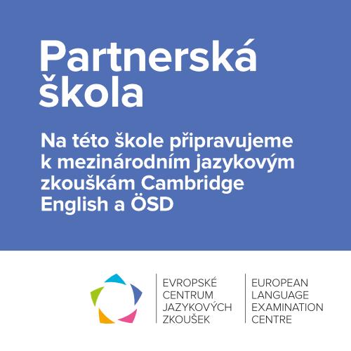 Partnerská škola ELEC